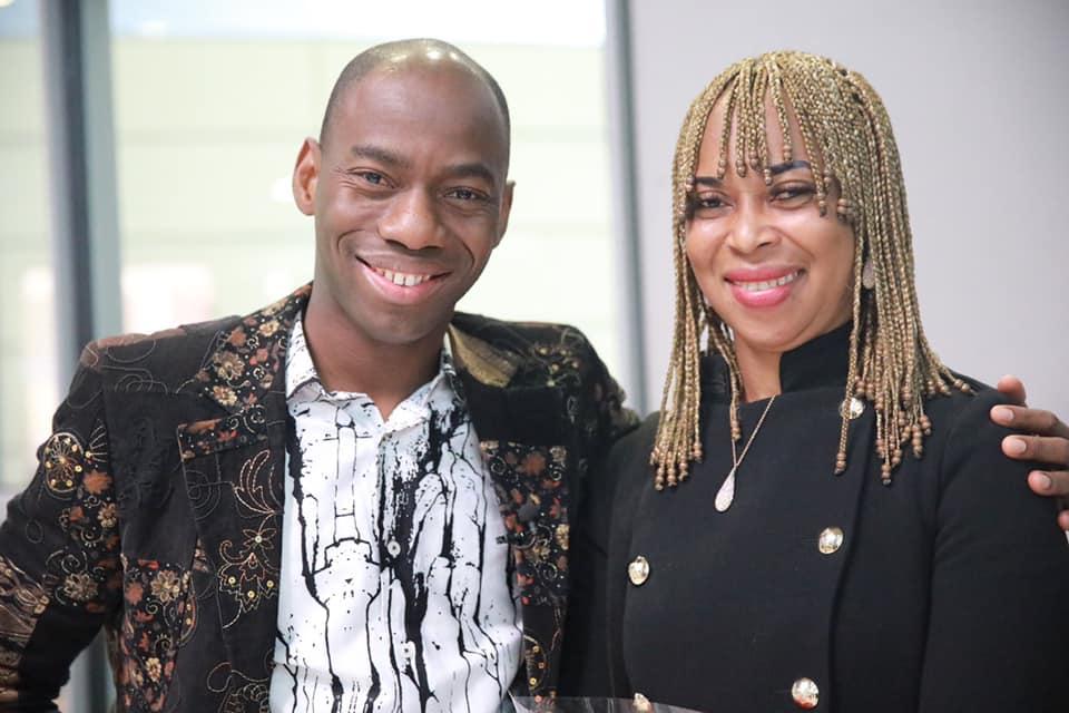 Décès de l'épouse de Makosso Camille — Côte d'Ivoire