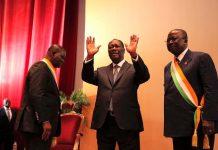 Ouattara renonce à être candidat 5 mars 2020
