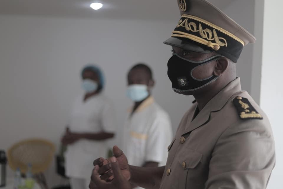 Coronavirus : les vrais héros en Côte d'Ivoire, selon Toh Bi ...