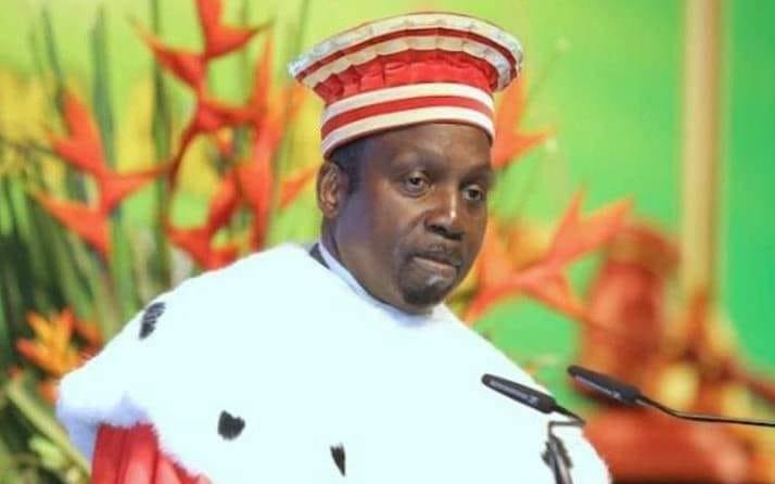 Conseil Constitutionnel : pourquoi Wodié a démissionné - YECLO.com