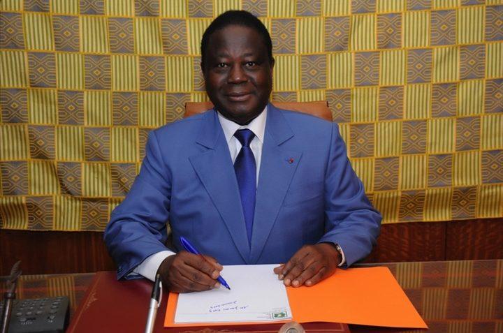 CEI : Bédié se prononce après le verdict de la Cour Africaine - YECLO.com