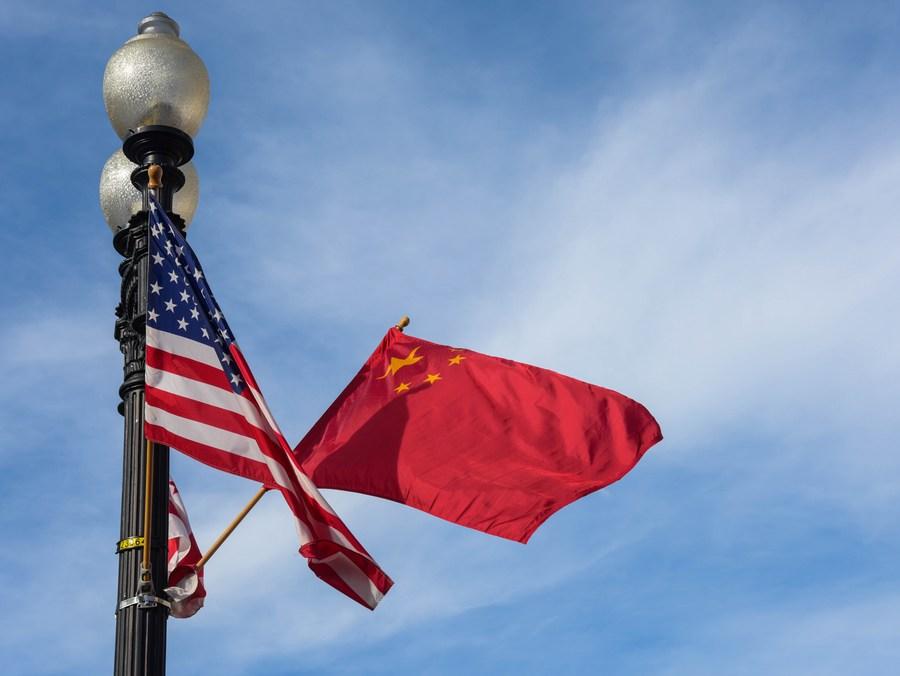 La Chine impose des mesures de rétorsion à quatre grands médias américains