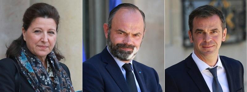 Une information judiciaire visant Edouard Philippe, Agnès ...