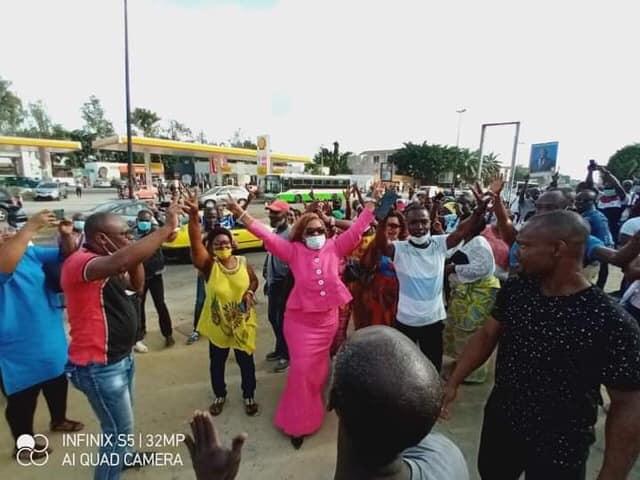 Présidentielle en Côte d'Ivoire: fin du dépôt des candidatures