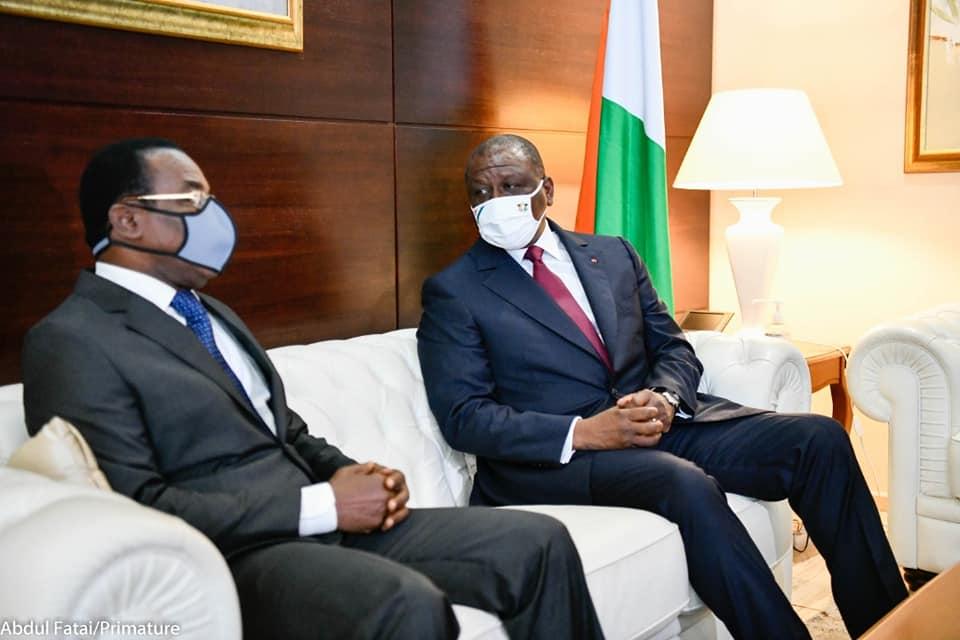 Les opposants se radicalisent contre Ouattara — Côte d'Ivoire
