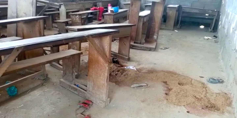 Plusieurs élèves tués dans l'attaque d'une école — Cameroun
