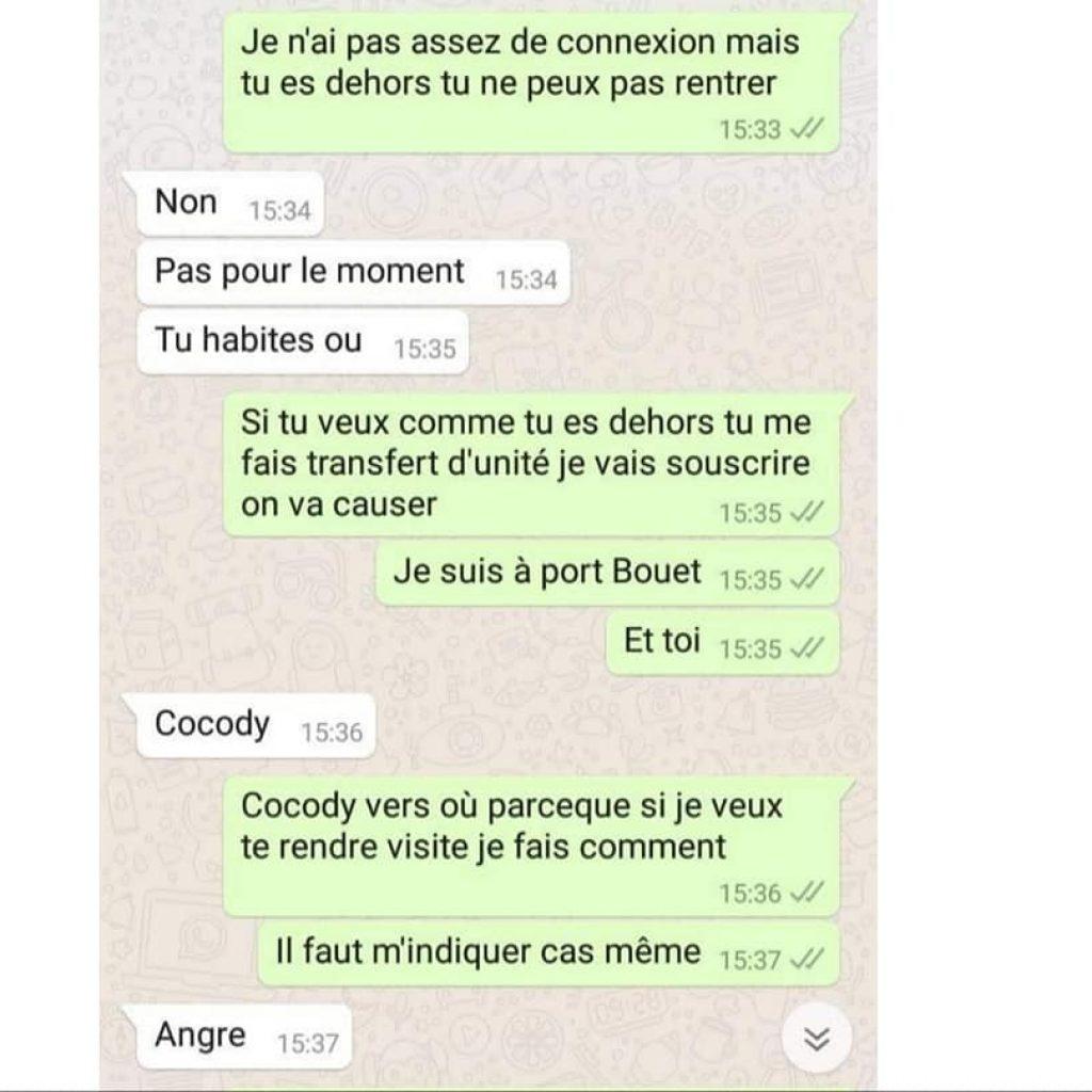 Menacé de mort par un pro-Ouattara, Mamadou Traoré, proche de Soro se fait passer pour une femme et le piège