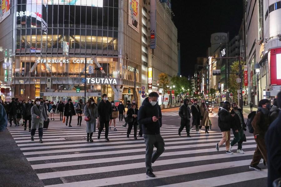 Tokyo dément des discussions sur l'annulation des JO