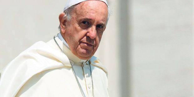 Le pape François modifie la loi de l'Église pour les femmes